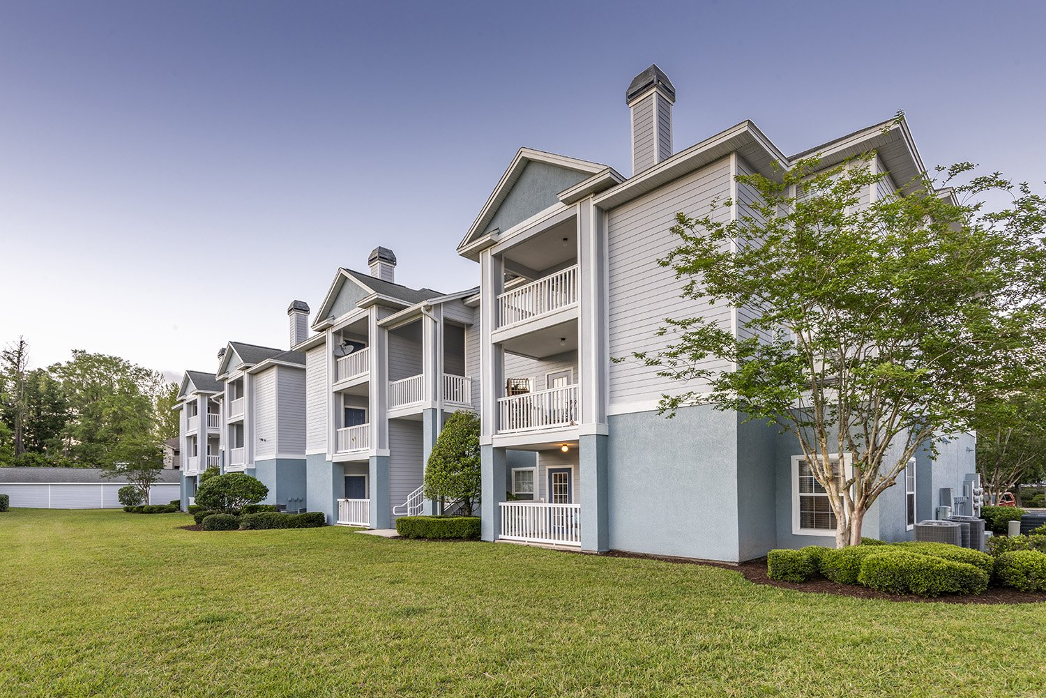 Balfour Beatty Communities grows Jacksonville portfolio with luxury apartment asset