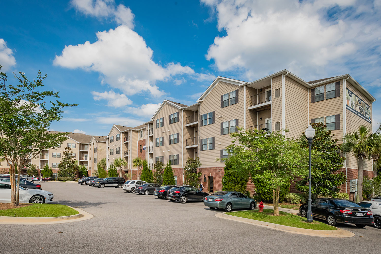 Balfour Beatty Communities acquires 530 units in two-property multifamily deal