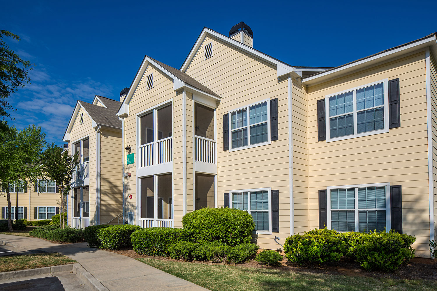 Balfour Beatty Communities completes sale of 882-unit multifamily portfolio