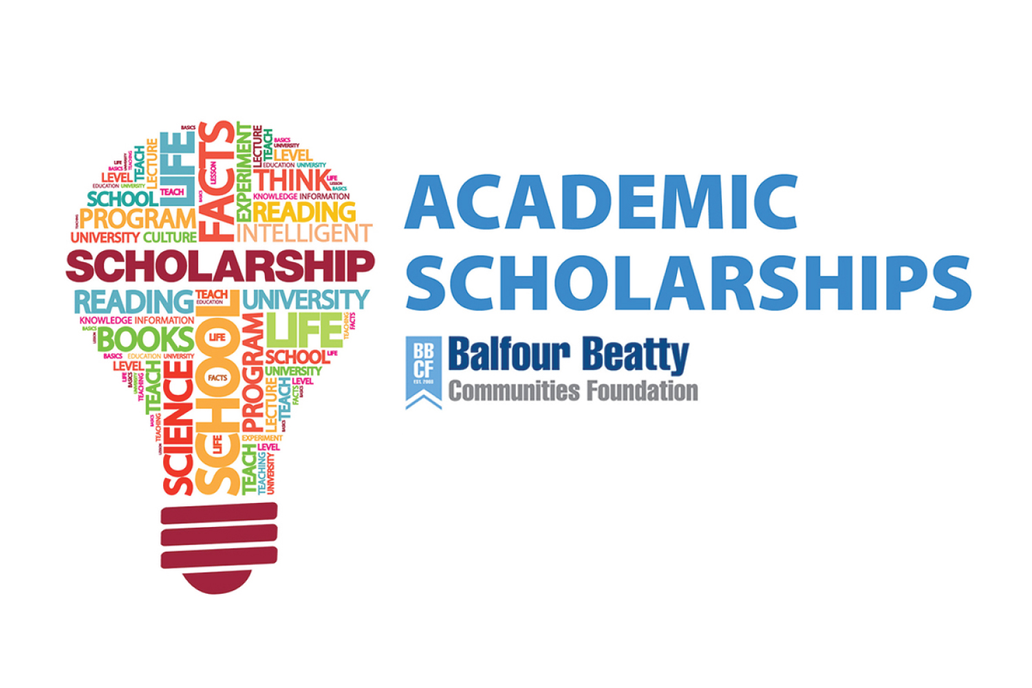 Balfour Beatty Communities Foundation awards more than $120,000 in Scholarships to residents
