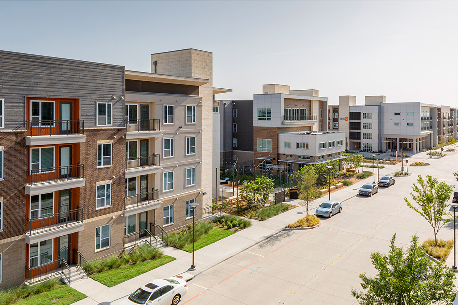 Balfour Beatty Campus Solutions, Wynne/Jackson open second phase of mixed-use student housing development near the University of Texas at Dallas