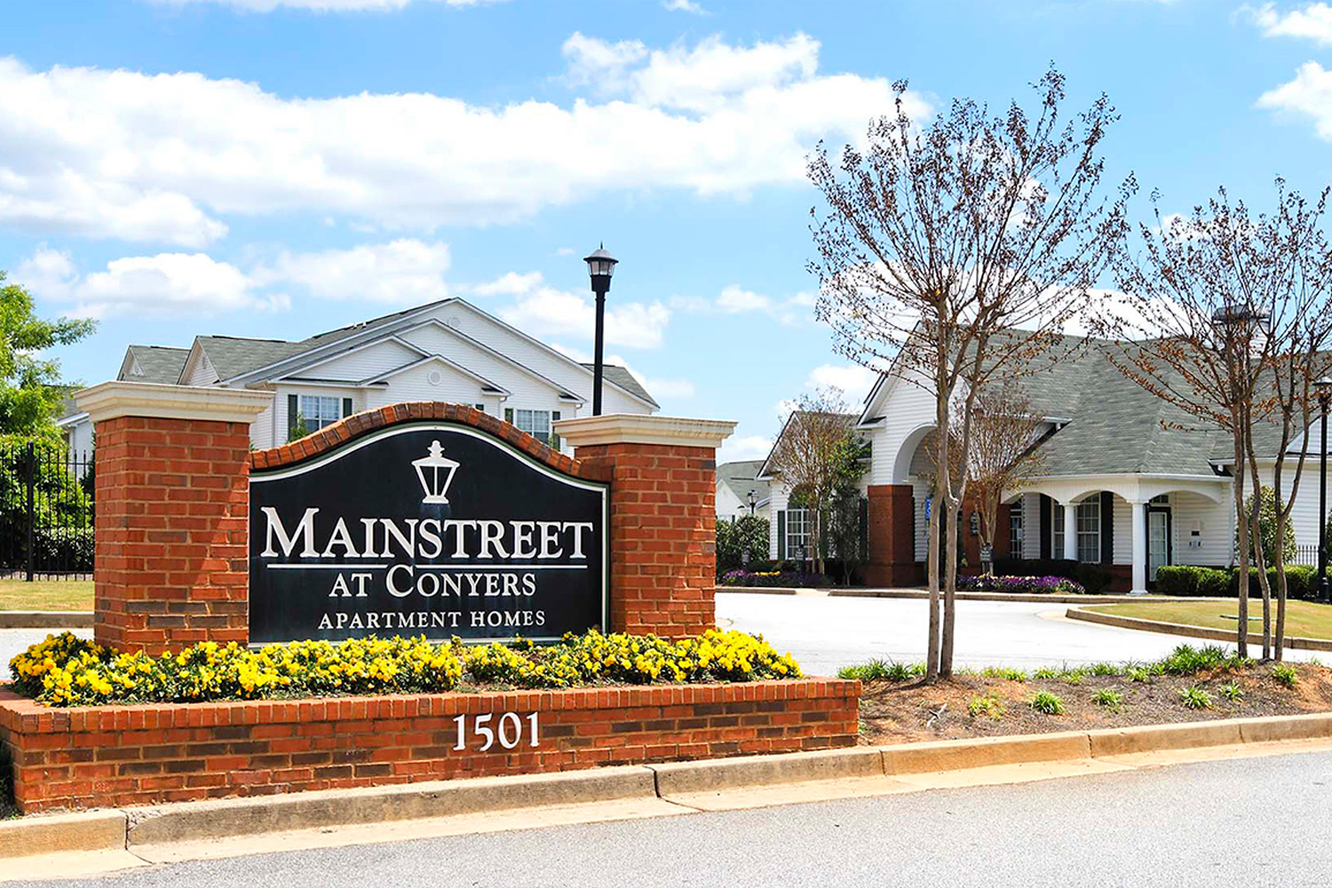 Balfour Beatty Communities selected to manage Mainstreet at Conyers