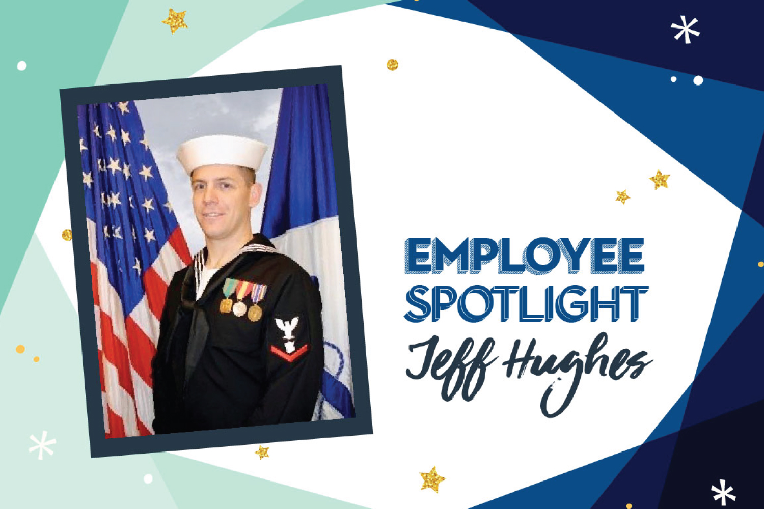 Employee Spotlight: Jeff Hughes