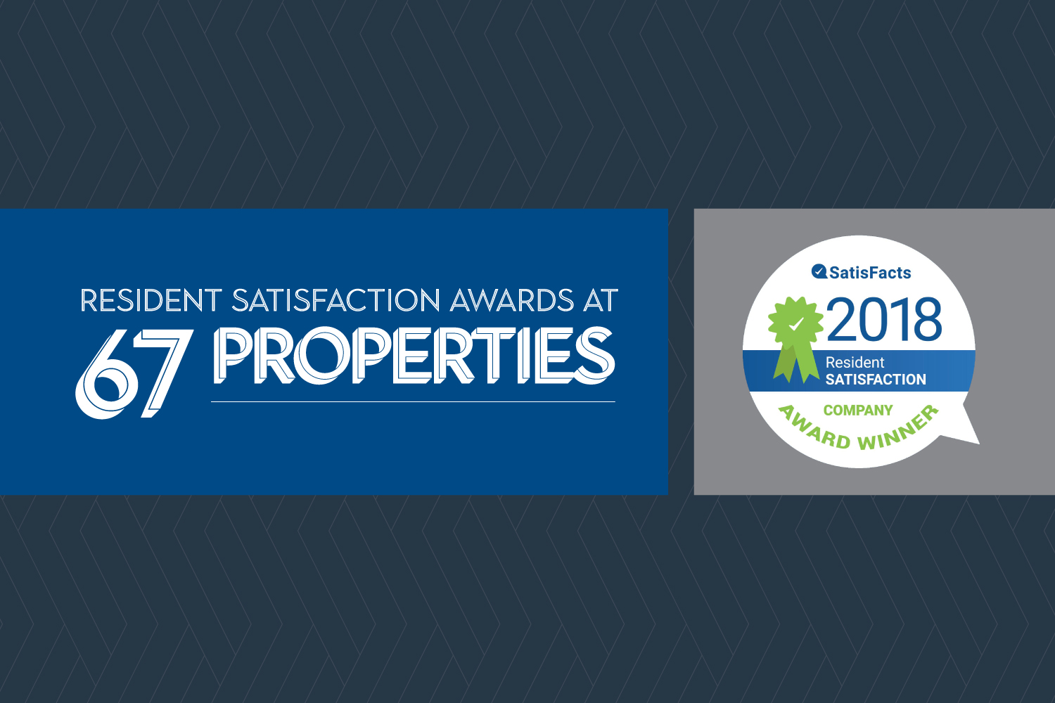 Balfour Beatty Communities Earns Resident Satisfaction Awards at 67 Properties