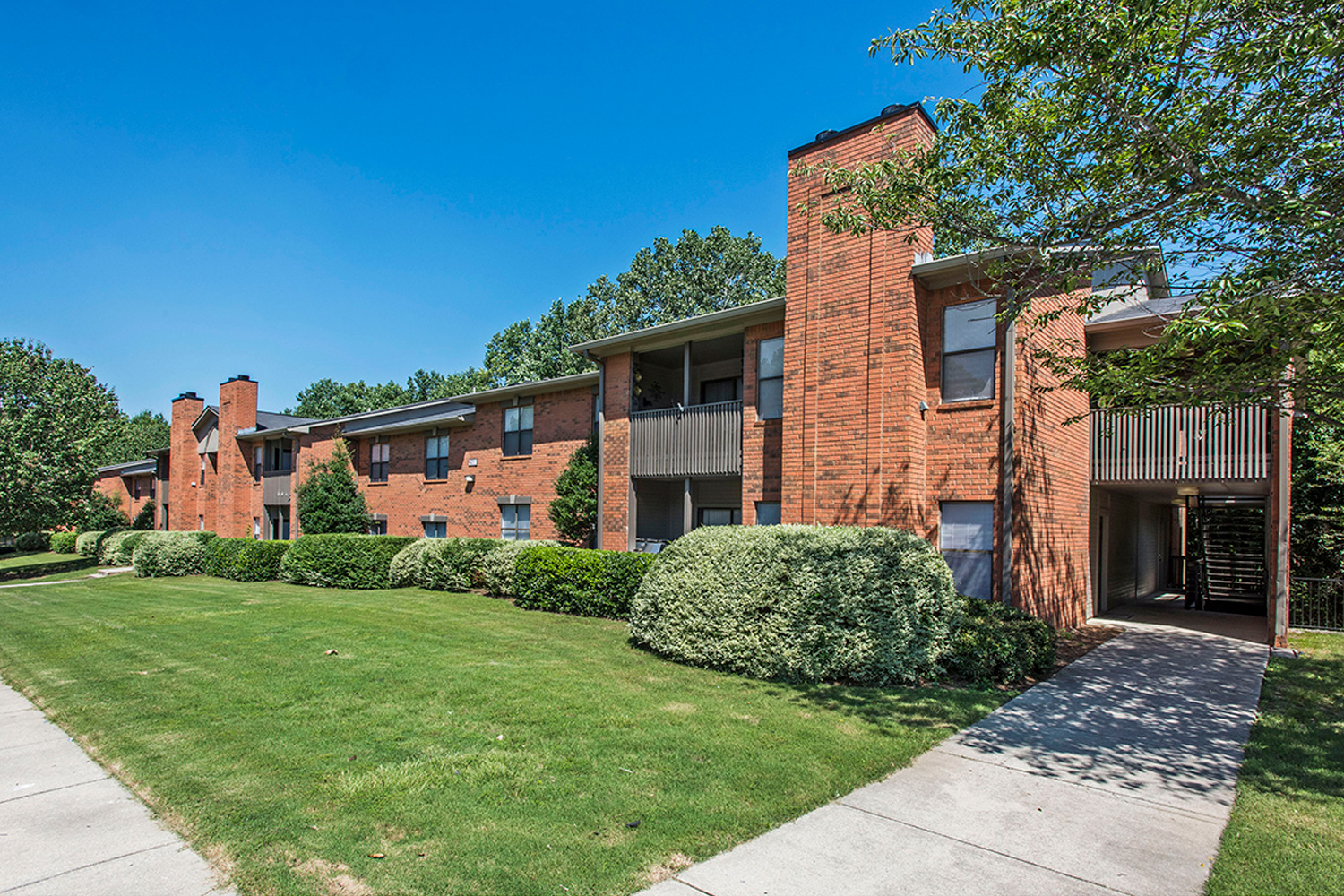 Balfour Beatty Communities Acquires Multifamily Property in Southern Birmingham