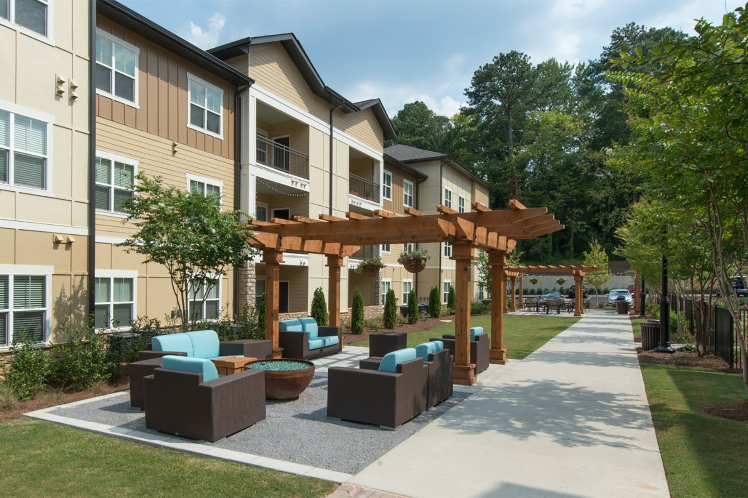 Balfour Beatty Communities selected as property management partner for Birmingham multifamily asset