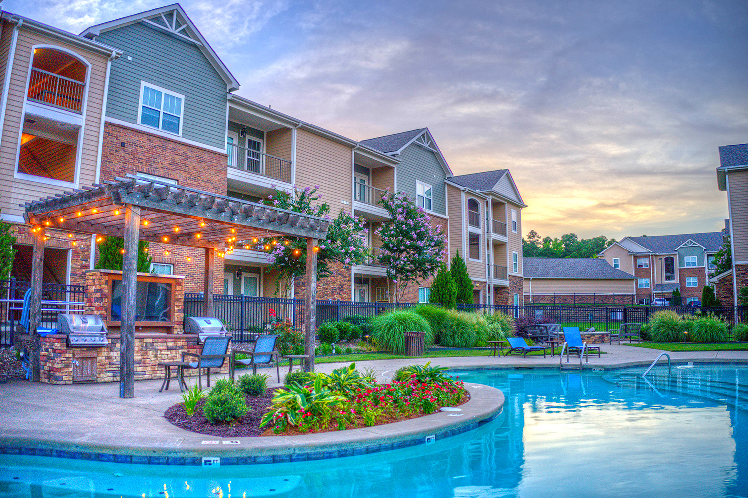 Balfour Beatty Communities Expands Multifamily Portfolio with Little Rock Acquisition
